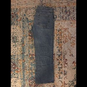 JCrew  vintage boot cut jeans